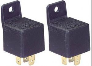 TRIUMPH HEADLAMP RELAYS FOR SPRINT SPEED 4 & OTHER TRIUMPH MODELS (1xPAIR)